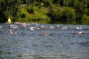 Plavanie1,5km